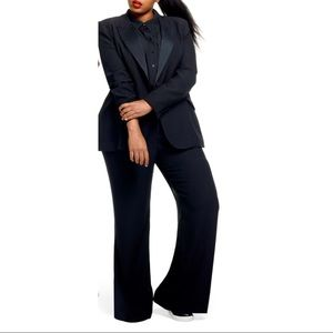Tracee Ellis Ross Collection Tuxedo Jacket/Pants